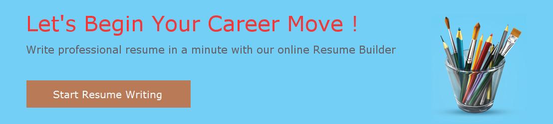professional resume writer blog